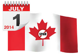 Canada Spam